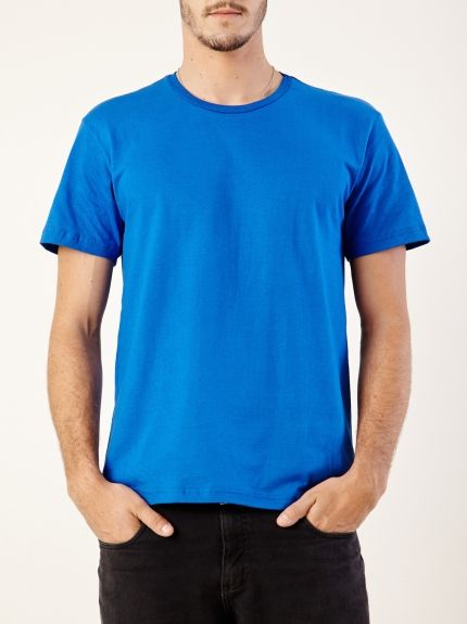 ac314c70f5df2 Camiseta Lisa Cores 100% Algodão - Atacado Varejo - Iso-9 Wear ...